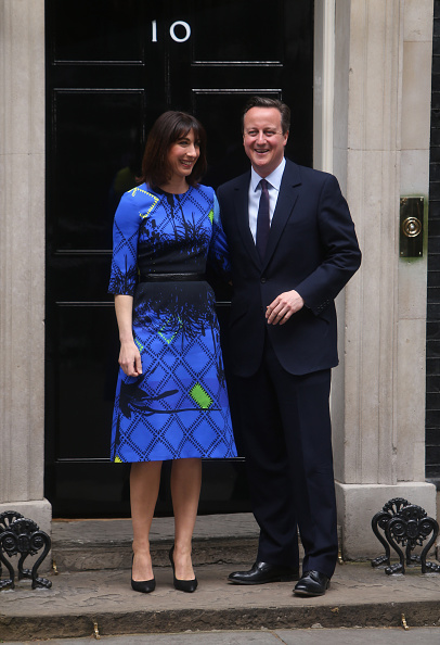 Dan Kitwood「David Cameron Confirmed As Prime Minister As Conservatives Win UK General Election」:写真・画像(12)[壁紙.com]