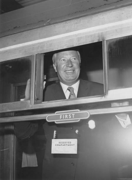 Railroad Car「Edward Heath」:写真・画像(18)[壁紙.com]