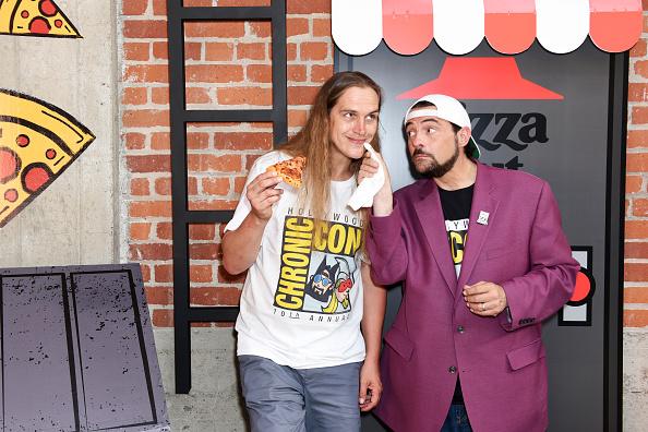 Comic con「Pizza Hut Lounge at 2019 Comic-Con International: San Diego」:写真・画像(14)[壁紙.com]