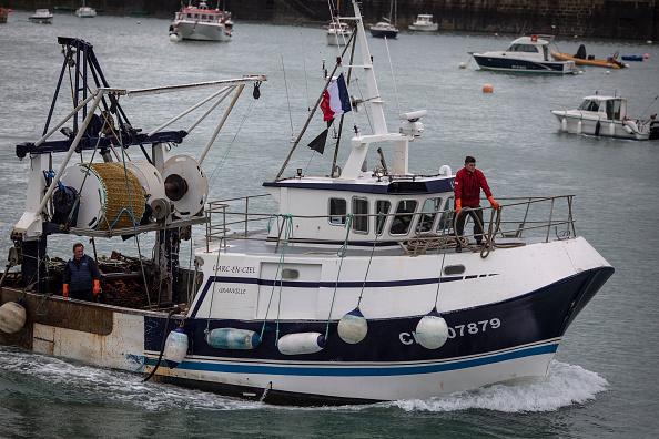Fisherman「France Threatens A Reprisal As Post-Brexit Fishing Row Deepens」:写真・画像(2)[壁紙.com]