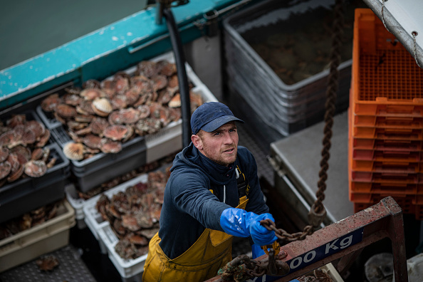 Fisherman「France Threatens A Reprisal As Post-Brexit Fishing Row Deepens」:写真・画像(1)[壁紙.com]