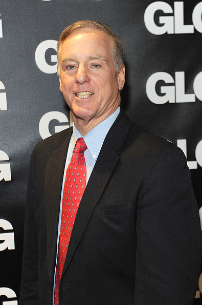 Strategy「Howard Dean, Former Governor Of Vermont, Senior Strategic Advisor And Independent Consultant For Government Affairs At Dentons, LLC Visits GLG (Gerson Lehrman Group)」:写真・画像(2)[壁紙.com]
