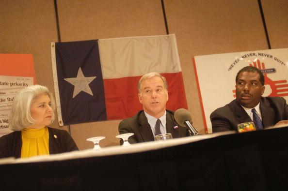 Rick Scibelli「First DNC Presidential Primary Debate To Be Held In New Mexico 」:写真・画像(3)[壁紙.com]