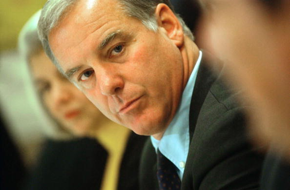 Rick Scibelli「First DNC Presidential Primary Debate To Be Held In New Mexico 」:写真・画像(0)[壁紙.com]