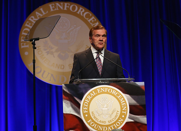 Tom Ridge「Federal Enforcement Homeland Security Foundation 2016 Ridge Awards」:写真・画像(15)[壁紙.com]