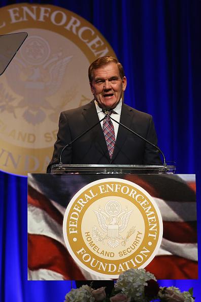 Tom Ridge「Federal Enforcement Homeland Security Foundation 2016 Ridge Awards」:写真・画像(16)[壁紙.com]