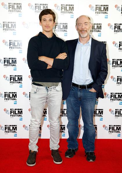 """J.K「""""Whiplash"""" - Photocall - 58th BFI London Film Festival」:写真・画像(2)[壁紙.com]"""