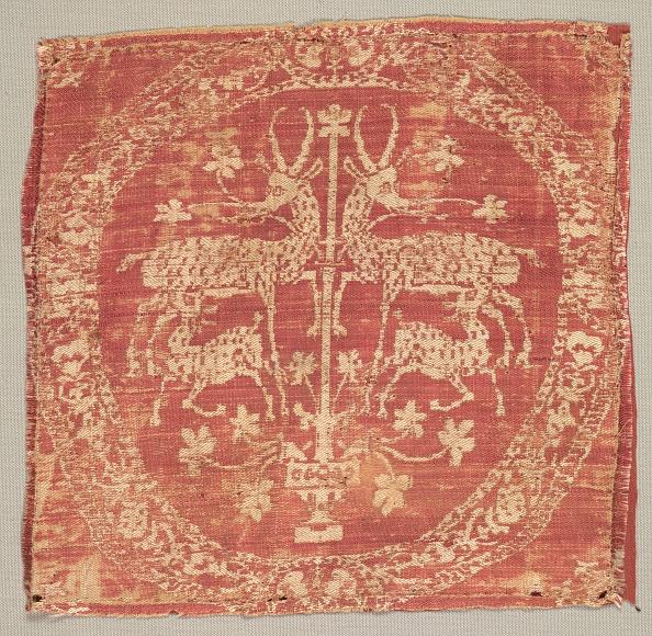 Arabic Style「Square Ornament From A Tunic」:写真・画像(11)[壁紙.com]