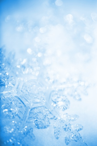 雪の結晶「Snoflake 背景」:スマホ壁紙(14)