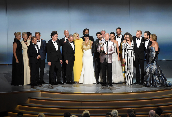 The Assassination of Gianni Versace「70th Emmy Awards - Show」:写真・画像(1)[壁紙.com]