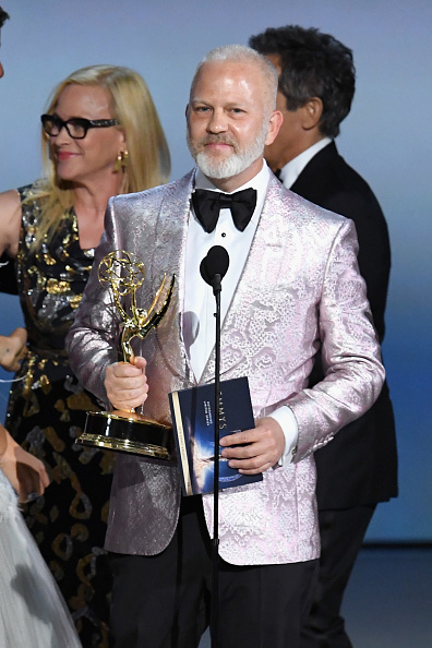 The Assassination of Gianni Versace「70th Emmy Awards - Show」:写真・画像(10)[壁紙.com]