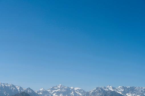 Atlas Mountains「Morocco, Atlas mountains」:スマホ壁紙(4)