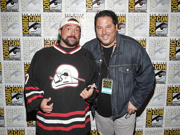San Diego Convention Center「AMC At Comic-Con 2016 - Day 3」:写真・画像(8)[壁紙.com]