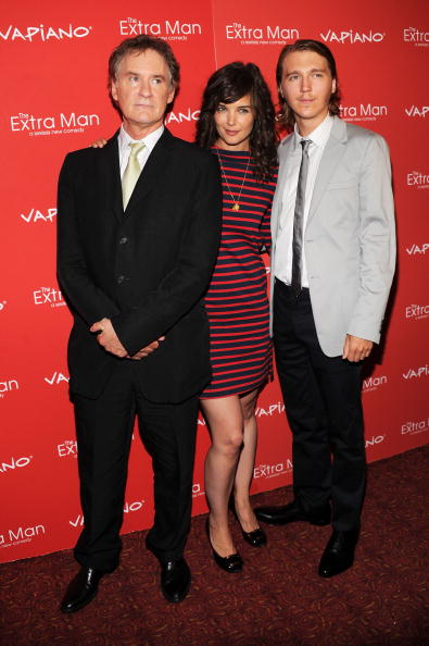 "Medium-length Hair「""The Extra Man"" New York Premiere - Inside Arrivals」:写真・画像(14)[壁紙.com]"