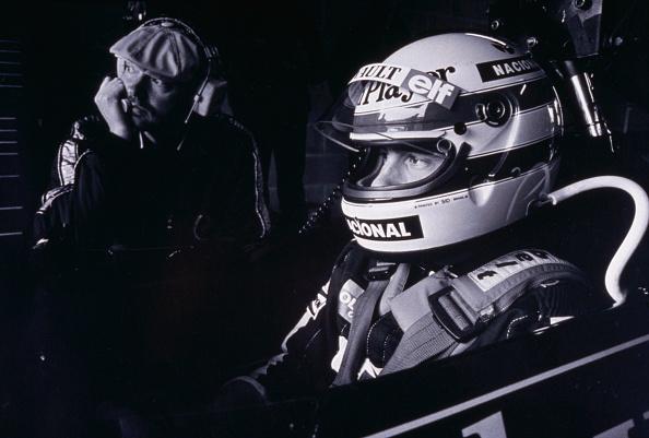 アイルトン・セナ「Formula One Grand Prix Driver Ayrton Senna」:写真・画像(10)[壁紙.com]