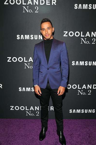 """One Man Only「""""Zoolander No. 2"""" World Premiere In New York City - February 9th」:写真・画像(5)[壁紙.com]"""