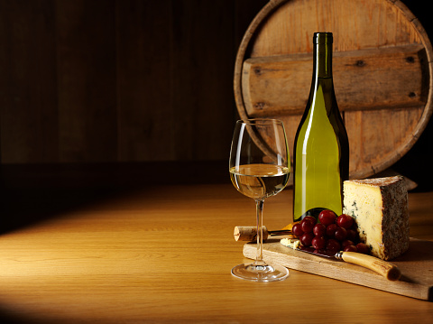 Cheese「Entertaining with Cheese and Wine」:スマホ壁紙(12)