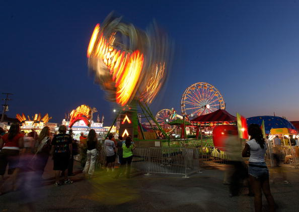 Leisure Activity「In A Tight Economy, Local Fairs Provide Summer Entertainment」:写真・画像(18)[壁紙.com]