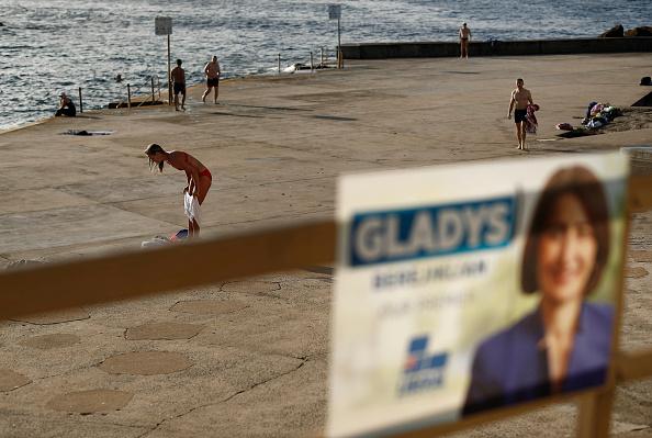 トップランキング「New South Wales Residents Head To Polls In State Election」:写真・画像(14)[壁紙.com]