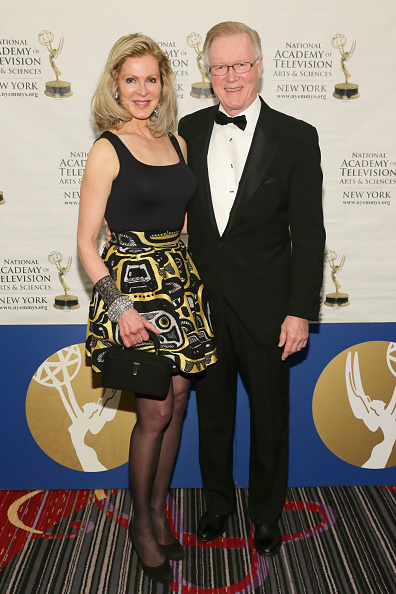 Pantyhose「57th Annual New York Emmy Awards - Arrivals」:写真・画像(9)[壁紙.com]