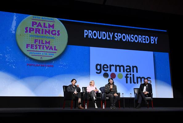 Creativity「29th Annual Palm Springs International Film Festival Monday Film Screenings」:写真・画像(1)[壁紙.com]