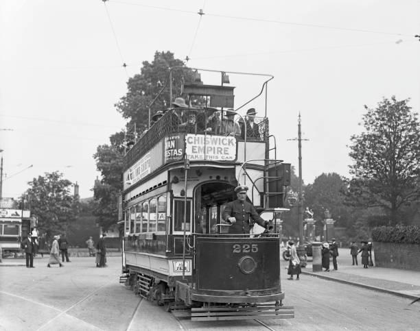 London Tram:ニュース(壁紙.com)