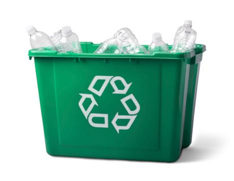 Green - Golf Course「Recycling bin」:スマホ壁紙(2)