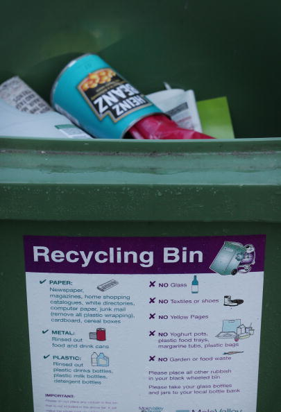 Recycling「General Election - Public Services」:写真・画像(19)[壁紙.com]
