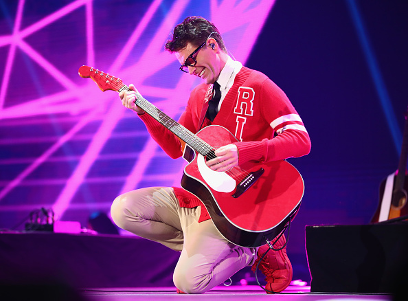 Rich Fury「2019 iHeartCountry Festival Presented By Capital One - Show」:写真・画像(9)[壁紙.com]
