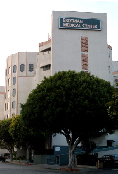 Sand Trap「Brotman Medical Center」:写真・画像(18)[壁紙.com]