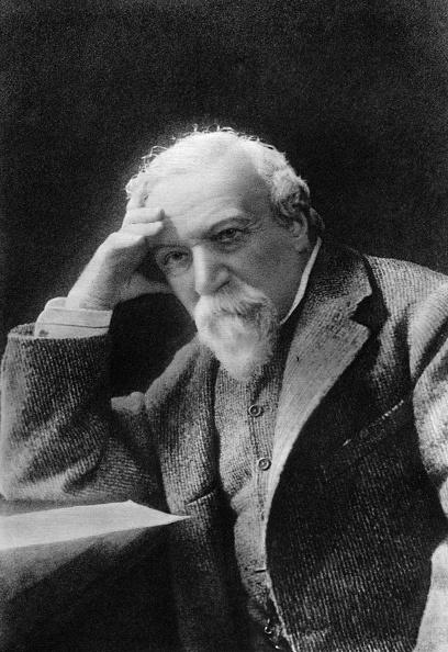 Grove「Robert Browning, English poet and playwright, late 19th century. Artist: W H Grove」:写真・画像(16)[壁紙.com]