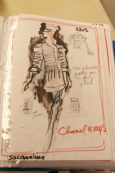 Workshop「Paris Haute Couture - Chanel」:写真・画像(6)[壁紙.com]