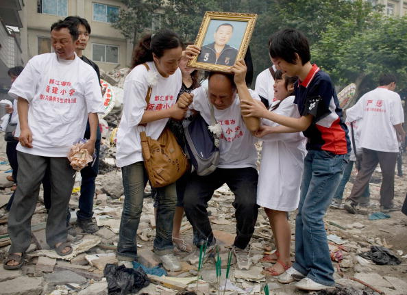 こどもの日「Earthquake Recovery Continues Amid Aftershocks」:写真・画像(7)[壁紙.com]