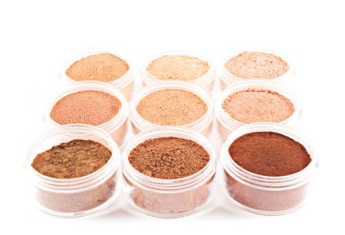 Organic「Organic Mineral Makeup」:スマホ壁紙(3)