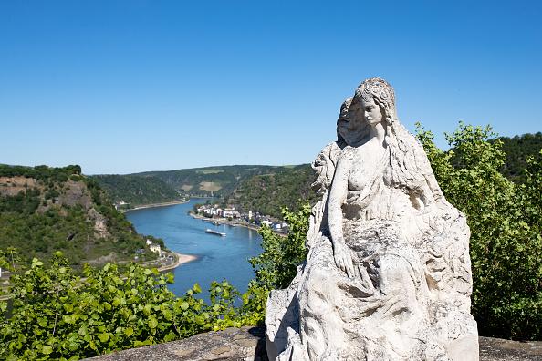 Fairy Tale「Travel Destination Loreley - Sankt Goarshausen」:写真・画像(7)[壁紙.com]