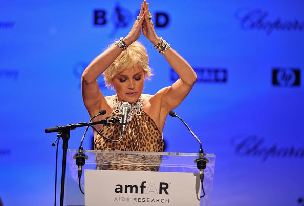 Halter Top「Cannes 2008: amfAR's Cinema Against AIDS 2008 - Auction」:写真・画像(18)[壁紙.com]