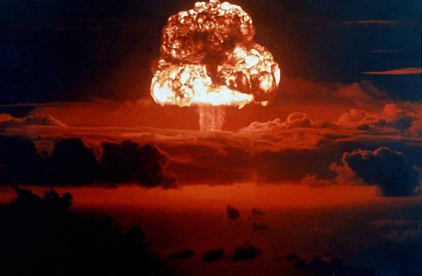 Nuclear Test USA - Castle:ニュース(壁紙.com)