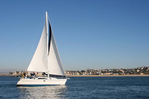 Cruise - Vacation「Sailor's Sailboat」:スマホ壁紙(1)