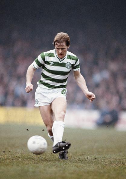 Club Soccer「Murdo MacLeod Celtic 1983」:写真・画像(7)[壁紙.com]