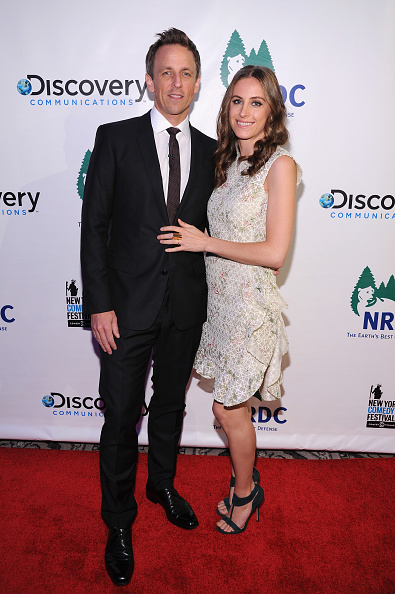 "Park Avenue「NRDC's ""Night Of Comedy"" Benefiting The Natural Resources Defense Council - Arrivals」:写真・画像(17)[壁紙.com]"