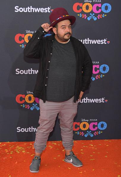 """El Capitan Theatre「Premiere Of Disney Pixar's """"Coco"""" - Arrivals」:写真・画像(16)[壁紙.com]"""