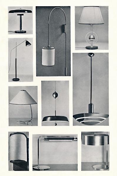 Desk Lamp「Lighting」:写真・画像(7)[壁紙.com]