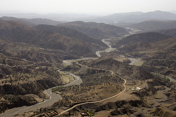 絶景「Army Claims Gains Against Foreign Fighters In South Waziristan」:写真・画像(14)[壁紙.com]