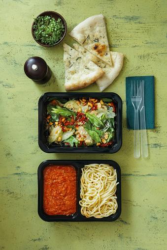 Recipe「Lunch Box」:スマホ壁紙(14)