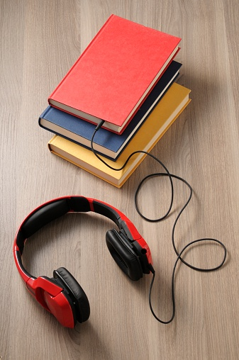 Headphone「Ebook」:スマホ壁紙(17)
