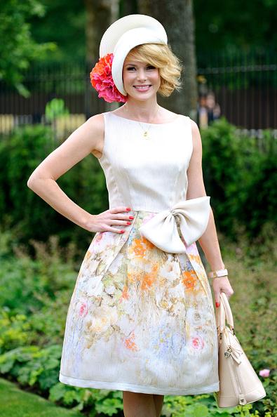 Cream Colored Hat「Royal Ascot 2012 - Day 1」:写真・画像(0)[壁紙.com]