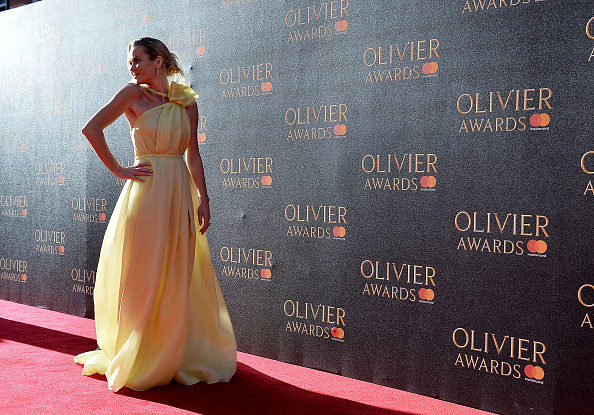 Alternative Pose「The Olivier Awards 2017 - VIP Arrivals」:写真・画像(17)[壁紙.com]