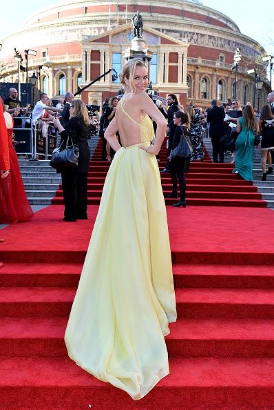 Alternative Pose「The Olivier Awards 2017 - VIP Arrivals」:写真・画像(19)[壁紙.com]