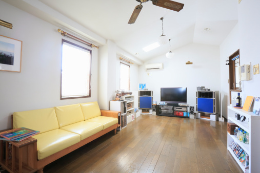 Japan「Living Room」:スマホ壁紙(11)