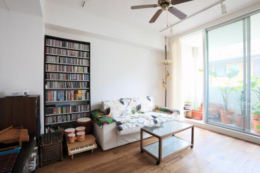 Japan「Living Room」:スマホ壁紙(18)